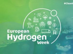 II European Hydrogen Week