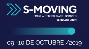 S-Moving Smart, Autonomous and Unmanned Vehicules Forum