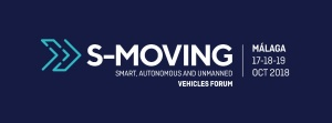 S-Moving Smart, Autonomous and Unmanned Vehicules Forum