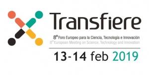 Transfiere, 8º foro Europeo para la Ciencia, Tecnología e Innovación